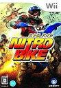 【新品】Wiiソフト ニトロバイク
