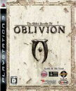 【中古】PS3ソフト The Elder Scrolls IV:オブリビオン【05P17Jan14】【画】