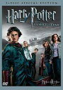 [used] Foreign film DVD Harry Potter and the Goblet of Fire extra edition [10P17May13] [fs2gm] [image]
