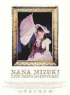 【中古】邦楽DVD 水樹奈々 / LIVE MU...の商品画像