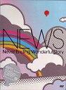 【中古】邦楽DVD NEWS / Never Ending Wonderful Story 限定版