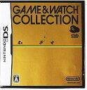 [used] Nintendo DS software GAME & WATCH COLLECTION[ article not for sale] [10P17May13] [fs2gm] [image]