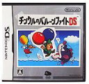[used] Balloon fight DS [10P06may13] of Nintendo DS  [fs2gm] [image]