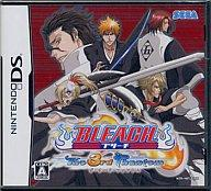 Nintendo DS software BLEACH The 3rd Phantom
