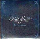 【中古】アニメ系CD Kalafina / Re/oblivious[完全生産限定盤] 〜劇場版「空の境界」主題歌