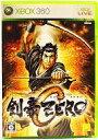 【中古】XBOX360ソフト 剣豪ZERO