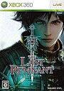 【中古】XBOX360ソフト THE LAST REMNANT