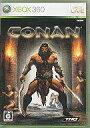 【中古】XBOX360ソフト CONAN