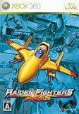 【中古】XBOX360ソフト RAIDEN FIGHTERS ACES【10P13Jun14】【画】