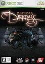 【新品】XBOX360ソフト The Darkness