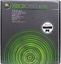 【中古】XBOX360ハード Xbox360本体 [エリート]【10P13Jun14】【画】
