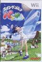 【中古】Wiiソフト スイングゴルフ パンヤ