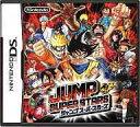 【中古】ニンテンドーDSソフト JUMP SUPER STARS 【02P03Dec16】【画】