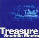 樂天商城 - 【中古】アニメ系CD Scudelia Electro/Treasure