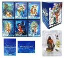【中古】アニメDVD ふしぎの海のナディア DVD-BOX フィギュア付[予約限定版]【02P03Dec16】【画】