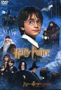 [used] Foreign film DVD Harry Potter and the Sorcerer's Stone ('01 meter) [10P17May13] [fs2gm] [image]