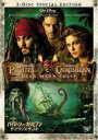 [used] A foreign film DVD Pirates of Cali lesbian deadmans chest [10P17May13] [fs2gm] [image]