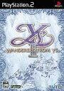 【中古】PS2ソフト イースIII 〜ワンダラーズ フロム イース〜