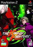 【中古】PS2ソフト THE KING OF FIGHTERS 2003