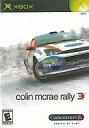 【中古】XBソフト 北米版 COLIN MCRAE RALLY 3(国内使用不可)