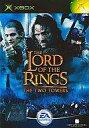 【中古】XBソフト 北米版 THE LORD OF THE RINGS-THE TWO TOWERS-[廉価版](国内使用不可)