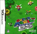 [used] Nintendo DS software Super Mario 64DS [10P17May13] [fs2gm] [image]