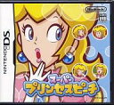 [used] Nintendo DS software supermarket Princess peach [10P06may13] [fs2gm] [image] [10P25Apr13]