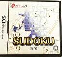 【中古】ニンテンドーDSソフト パズルシリーズVol.3 SUDOKU 数独【10P13Jun14】【画】