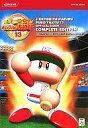 【中古】攻略本 PS2 実況パワフルプロ野球13 公式ガイド コンプリートエディション