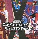 【中古】PSソフト ESPN ストリートゲームス