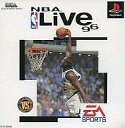 【中古】PSソフト NBA LIVE96