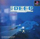【中古】PSソフト THE DEEP 失われた深海 (ADG)