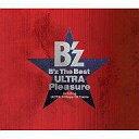 【中古】邦楽CD B'z / B'z T...