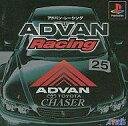 【中古】PSソフト ADVAN Racing