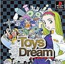 【中古】PSソフト TOYS DREAM