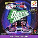【中古】PSソフト DanceDanceRevolution