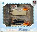 【中古】PSソフト 限定 fun!fun!Pingu ようこそ!南極へ