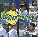 【中古】PSソフト オールスター・テニス