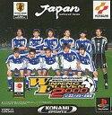 【中古】PSソフト ワールドサッカー 実況ウイニングイレブン 2000 U-23メダルへのチョウセン