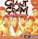 【中古】ドリームキャストソフト GIANT GRAM 全日本プロレス2 IN 日本武道館