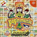【中古】ドリームキャストソフト pop'n music4 アペンドディスク【02P03Dec16】【画】