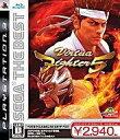 【中古】PS3ソフト バーチャファイター5[Best版]
