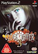 Soft clock tower 3 PS2