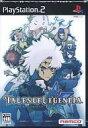 【中古】PS2ソフト テイルズ オブ レジェンディア【10P11Jun...