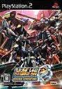 【中古】PS2ソフト スーパーロボット大戦OG オリジナルジェネレーションズfs3gm【05P14Nov13】【画】