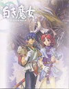 【中古】Win95/98 CDソフト 新・英雄伝説3 白き魔女