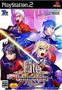 【中古】PS2ソフト Fate / Unlimited Codes[通常版]【画】
