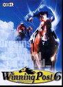 【中古】Windows98/Me/2000/XP CDソフト WinningPost 6