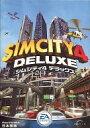【中古】Windows98/Me/2000/XP CDソフト SIMCITY 4 DELUXE[日本語版]