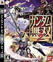 [used] PS3 software GUNDAM incomparableness 2 [normal version] [10P17May13] [fs2gm] [image]